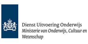 DUO stap budget kinderopvang logo
